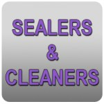 sealersandcleaners